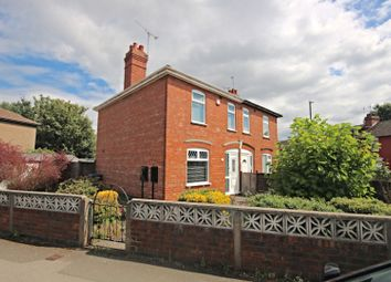 3 bed semi-detached house for sale in Lawrence Saunders Road, Coventry CV6