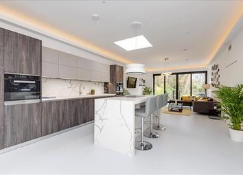 Thumbnail 4 bed detached house for sale in Kings College Road, London