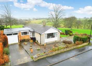 Thumbnail 3 bed detached bungalow for sale in Firs Grove, Harrogate