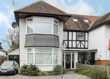 4 bed semi-detached house for sale in Hillside Drive, Edgware HA8