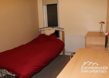 Thumbnail Room to rent in Hearsall Lane, Room 3, Earlsdon, Coventry