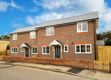 Thumbnail 1 bed semi-detached house to rent in Green Stile, Medstead, Alton