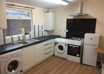 Thumbnail 1 bed flat to rent in Nether Street, London