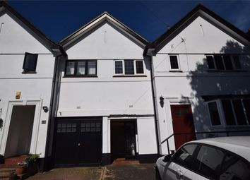 Thumbnail 2 bed flat to rent in Sevenoaks Road, Orpington