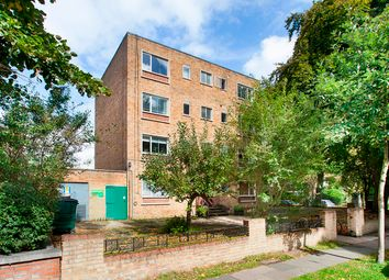 Thumbnail 1 bed flat for sale in Aberdeen Park, London