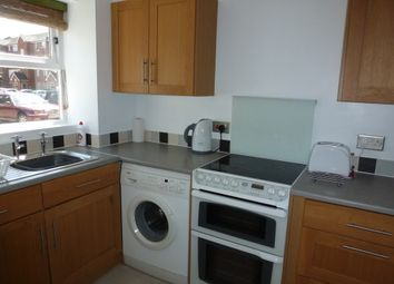 Thumbnail 1 bed flat to rent in Henry Doulton Drive, Tooting