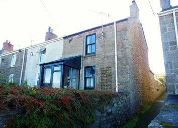 Thumbnail 2 bed terraced house for sale in Carn Bosavern, St Just