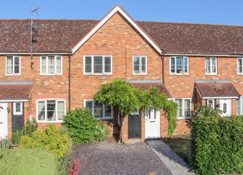 3 bed terraced house for sale in Manor Close, Stoke Hammond, Milton Keynes MK17