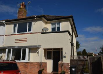 Thumbnail 3 bed semi-detached house for sale in Addiscombe Road, Weston-Super-Mare