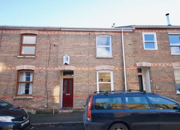 Thumbnail 2 bed terraced house for sale in Prospect Road, Dorchester