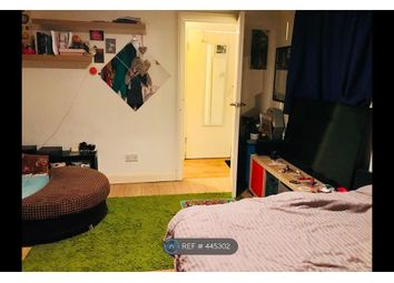 Thumbnail Studio to rent in Separate Kitchen, London
