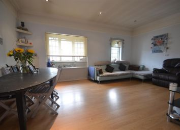Thumbnail 2 bed flat to rent in High Street, Ruislip