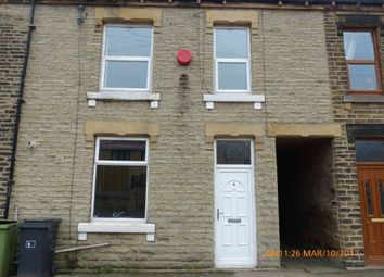 Thumbnail 2 bed terraced house to rent in Lonsdale Terrace, Liversedge, West Yorkshire