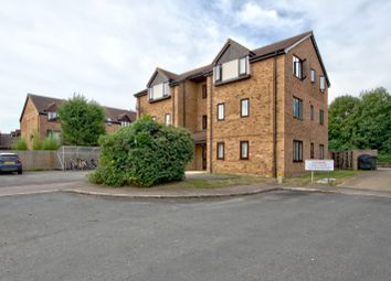 Thumbnail 1 bed flat for sale in The Sycamores, Milton, Cambridge