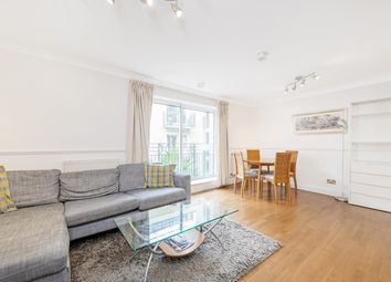 Thumbnail 2 bedroom flat to rent in High Timber Street, London