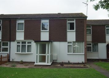 Thumbnail 4 bed property for sale in Faultlands Close, Nuneaton