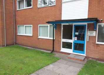 2 bed flat to rent in Lichfield Court, Hight Streeet, Shirley B90