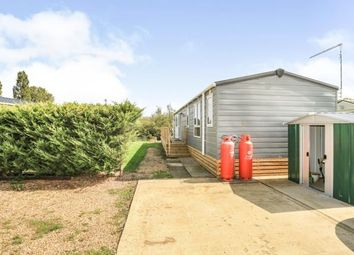 2 bed bungalow for sale in Goose Walk, Northampton, Northamptonshire, Na NN3