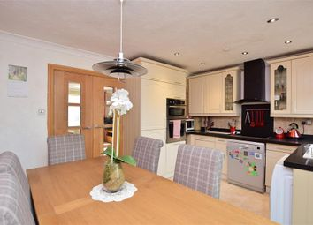 Thumbnail 3 bed semi-detached house for sale in Busbridge Road, Snodland, Kent