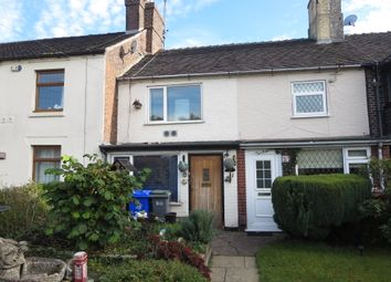 Thumbnail 2 bed cottage for sale in Mayne Street, Hanford, Stoke-On-Trent