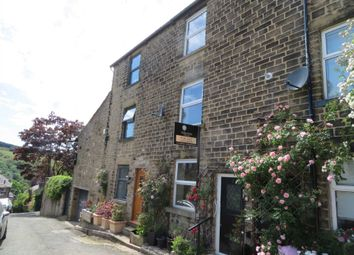 Thumbnail 2 bed cottage for sale in Chancery Lane, Dobcross