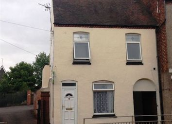 Thumbnail 3 bed property to rent in Nuneaton Road, Bedworth