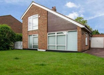 Thumbnail 3 bed detached house for sale in The Lawns, Sidcup, .