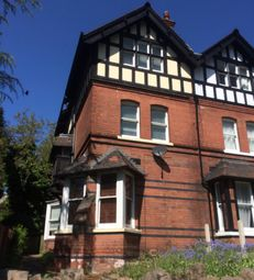 Thumbnail 3 bed flat for sale in Mansfield Road, Nottingham, Nottinghamshire