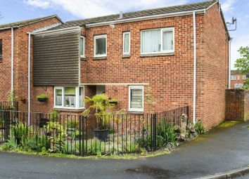 Thumbnail 2 bedroom terraced house for sale in Newnham Close, Mildenhall, Bury St. Edmunds