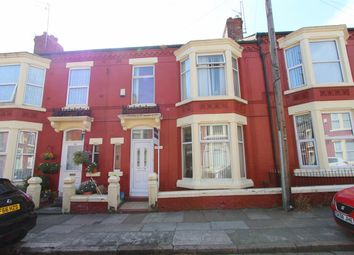 Thumbnail 6 bed terraced house for sale in Hampstead Road, Liverpool