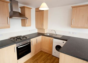 Thumbnail 2 bed flat to rent in Ambrose Court, Warrington