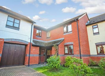 Thumbnail 1 bedroom flat for sale in Weycroft Close, Exeter