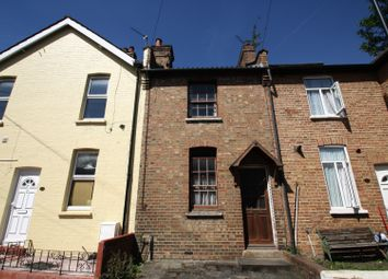 Thumbnail 1 bed terraced house for sale in High Street, Wembley