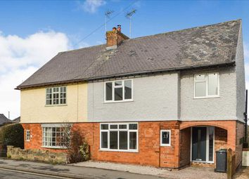 Thumbnail 4 bed cottage for sale in Selby Lane, Keyworth, Nottingham
