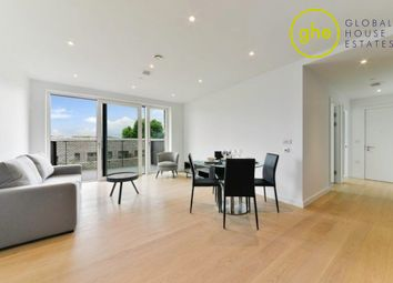 Thumbnail 2 bed flat to rent in Wansey Street, London