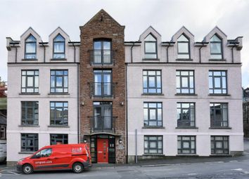 Thumbnail 2 bed flat for sale in Wharfside, Station Place, Peel
