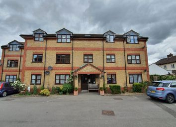 Thumbnail 1 bed flat to rent in Spring Court, Windsor Street, Salisbury