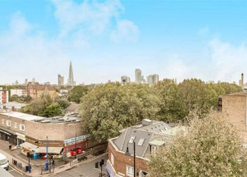 Thumbnail 3 bed flat for sale in St. James's Road, London