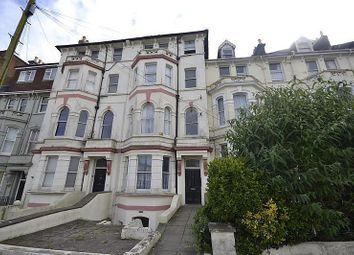 Thumbnail 1 bedroom flat for sale in Carisbrooke Road, St Leonards On Sea