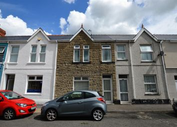 Thumbnail 3 bed terraced house for sale in Quay Street, Ammanford