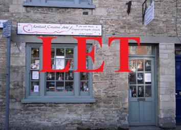 Thumbnail Retail premises to let in 6A Burford Street, Lechlade