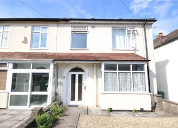 Thumbnail 4 bed shared accommodation to rent in Kingsholm Road, Southmead, Bristol