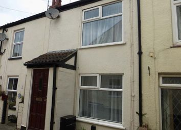 Thumbnail 2 bed terraced house for sale in Bells Marsh Road, Gorleston, Great Yarmouth
