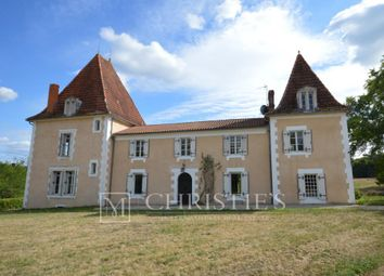 Thumbnail 10 bed property for sale in Ribérac, 24410, France