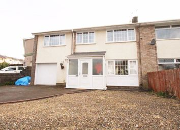 Thumbnail 4 bed semi-detached house to rent in Garden Close, Llanbradach, Caerphilly