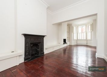 Thumbnail 4 bedroom terraced house to rent in Priory Park Road, Queens Park, London