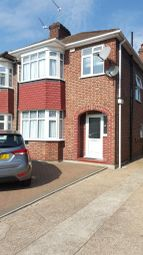 Thumbnail 3 bed semi-detached house for sale in Torrington Drive, Harrow