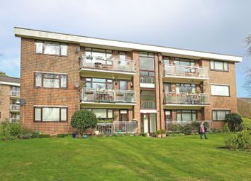 Thumbnail 2 bedroom flat to rent in Fairway Court, Greenacres, London