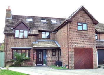 Thumbnail 5 bed detached house for sale in Sandford, Wareham, Dorset