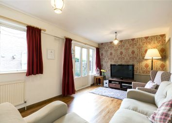 Thumbnail 2 bed flat for sale in Broadley Street, London
